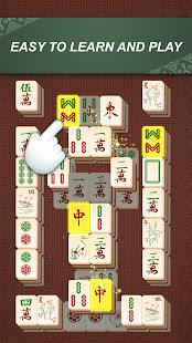 Mahjong Solitaire: Free Mahjong Classic Games 1.1.5 APK screenshots 2