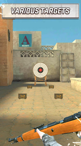 Shooting World 2 - Gun Shooter 1.0.31 screenshots 4