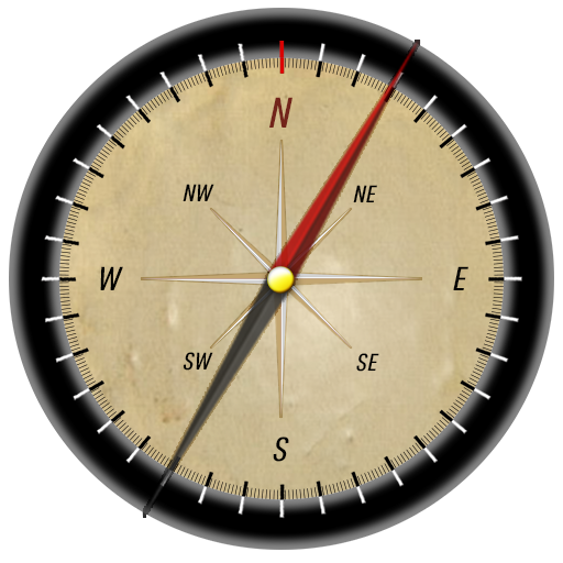 Classic compass For PC Windows (7, 8, 10 and 10x) & Mac Computer