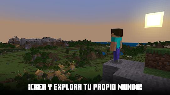 Minecraft Ultima Versión 1