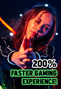 Monster Game Booster %200 PRO Screenshot