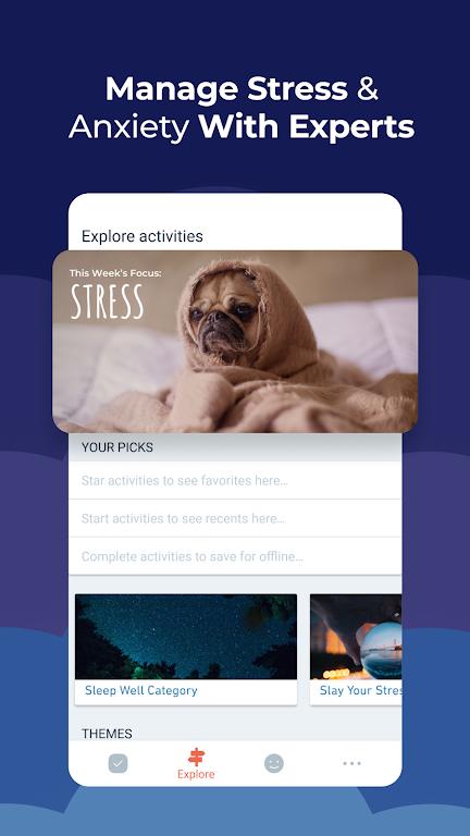 MyLife Meditation: Meditate, Relax & Sleep Better  poster 4