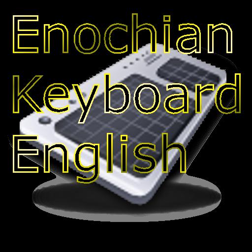 Enochian Keyboard English For PC Windows (7, 8, 10 and 10x) & Mac Computer