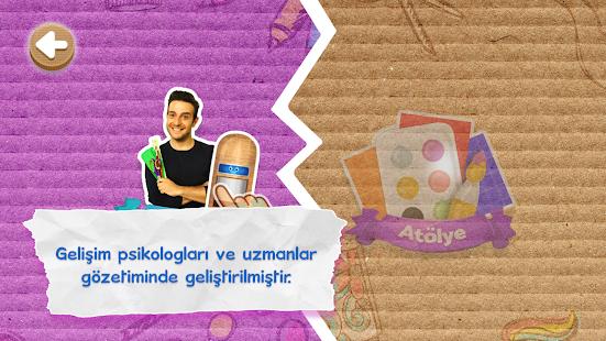 TRT Çocuk Sürpriz Kutusu  screenshots 3