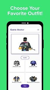 Game Avatar: Custom Mascot Logo for Gamers 5.0.0 Mod + Data Download 2