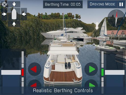 Boat Master: Boat Parking & Navigation Simulator screenshots 13