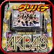 [グリパチ]ぱちスロ AKB48(パチスロゲーム)
