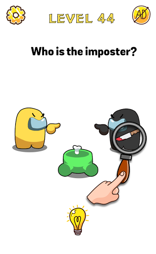 Brain Imposter Teaser: Tricky Puzzles  screenshots 8
