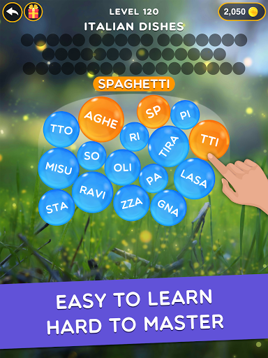 Magnetic Words - Search & Connect Word Game apktram screenshots 6