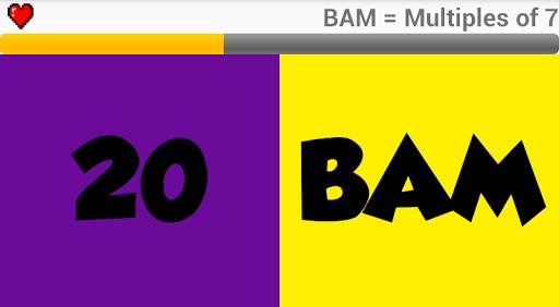bam multiples screenshot 3