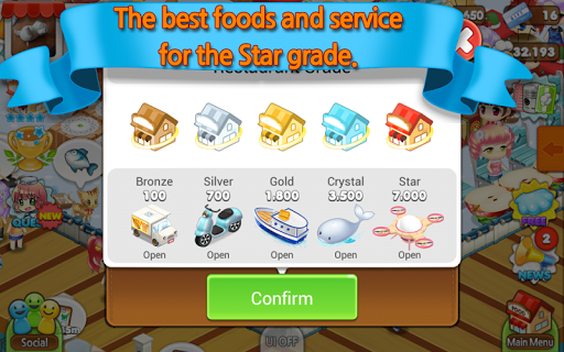 Hello Seafood 2 android2mod screenshots 4