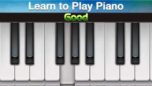 Piano Magic 2018 Piano Lesson 2.5 screenshots 2