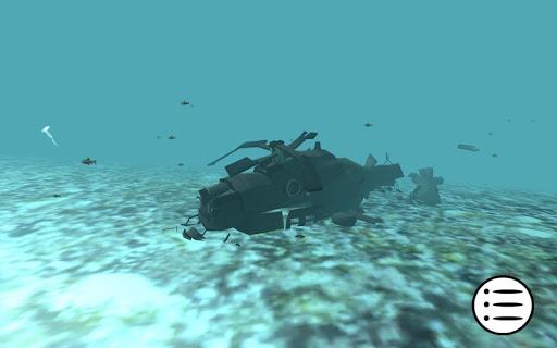 Atlantic Triangle Underwater 2.0.6 screenshots 6