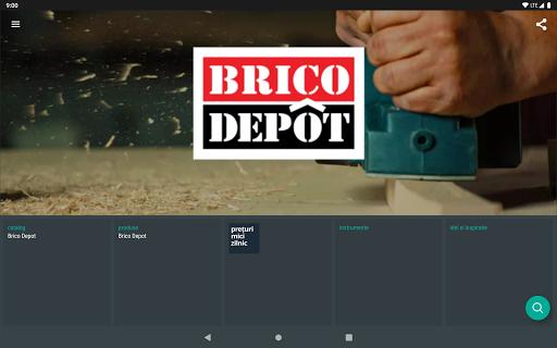 Bricodepot Romania  Screenshots 8