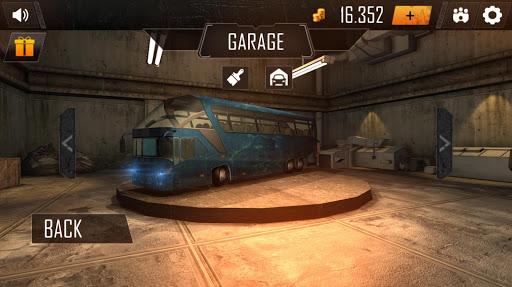 Bus Simulator Cockpit Go PHOENIX 4.25.0 screenshots 3