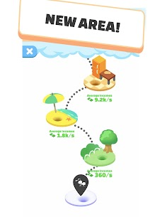 Idle Ants – Simulator Game Mod Apk (Unlimited Money/Unlocked) 10