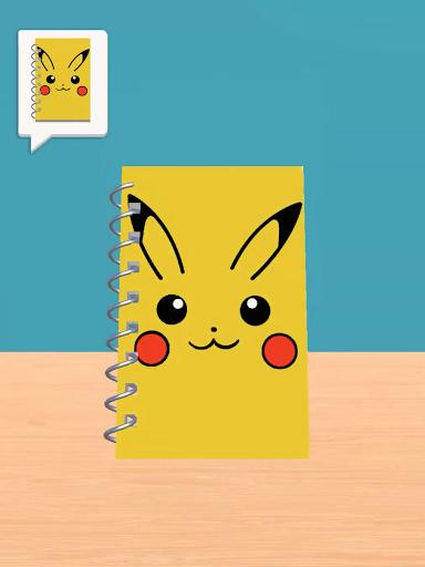 DIY Notebook apkslow screenshots 8