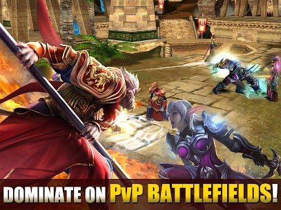 Order & Chaos Online 3D MMORPG – Free Download 3