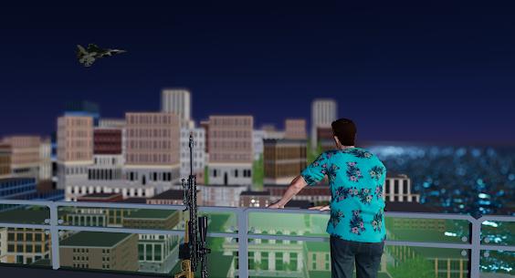 Gangster amp  Mafia Grand Miami City crime simulator Apk 3