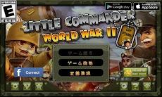 小さな司令官 - 第二次世界大戦のおすすめ画像1