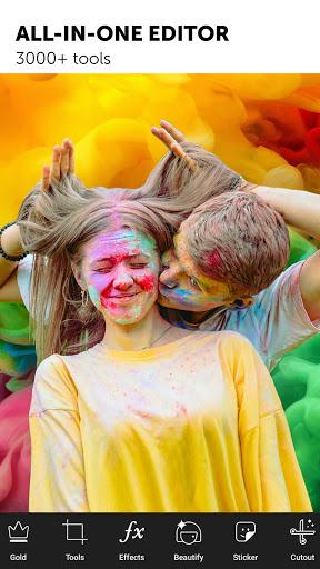 PicsArt Photo Editor: Pic, Video & Collage Maker screen 0