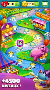 Toy Blast screenshots apk mod 4