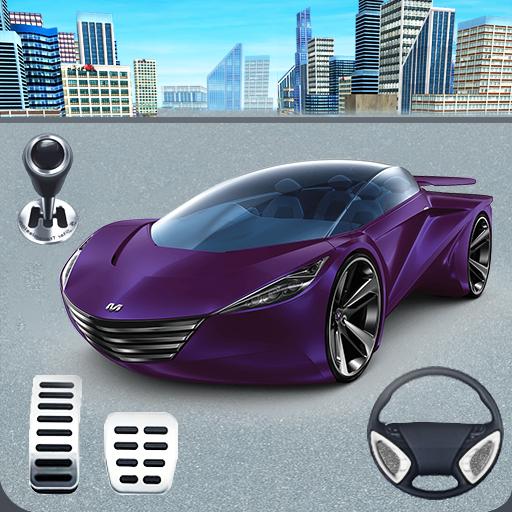 Car Games 2020 : Car Racing Free Driving Games