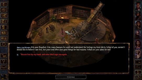 Baixar Baldur's Gate Enhanced Edition MOD APK 2.5.17.0 – {Versão atualizada} 1