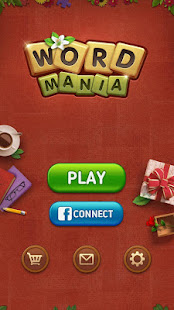 Word Mania - Train Your Brain