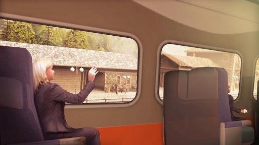Train Driving Free  -Train Games 3.2 screenshots 8