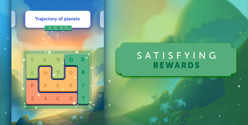 Word Lanes: Relaxing Puzzles screenshots 7