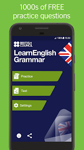 LearnEnglish Grammar (UK edition) For Pc (Windows 7, 8, 10 & Mac) – Free Download 1