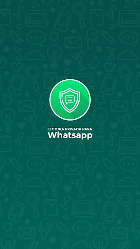 No last seen for WhatsApp 3.1 screenshots 1