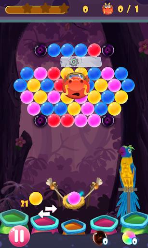 Parrot Bubble 1.1.2 screenshots 8