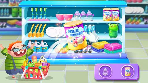 Little Supermarket Manager apkdebit screenshots 5