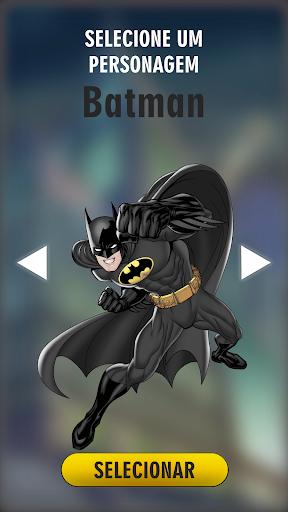 Batman: Cau00e7a aos Vilu00f5es apkpoly screenshots 2
