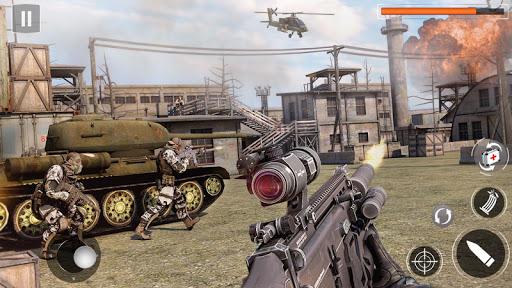 New Commando Shooter Arena: New Games 2020  screenshots 3