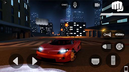 Los Angeles Crimes  screenshots 1