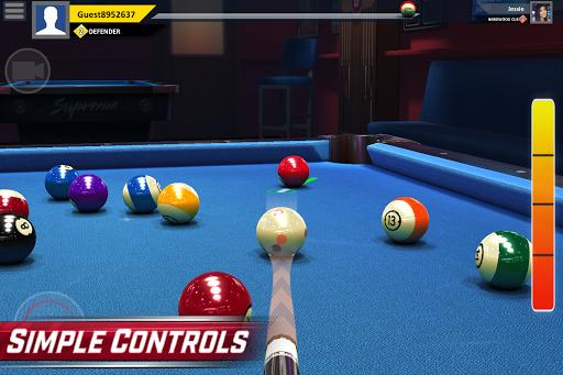 Pool Stars - 3D Online Multiplayer Game  Screenshots 18