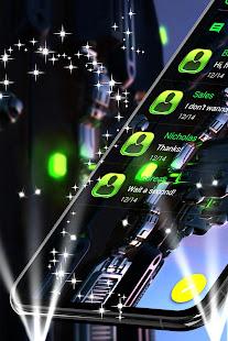 Messenger Theme screenshots 1