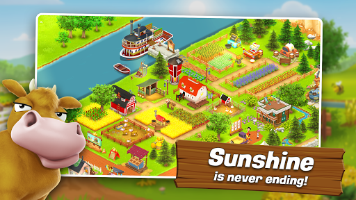 Hay Day screen 0