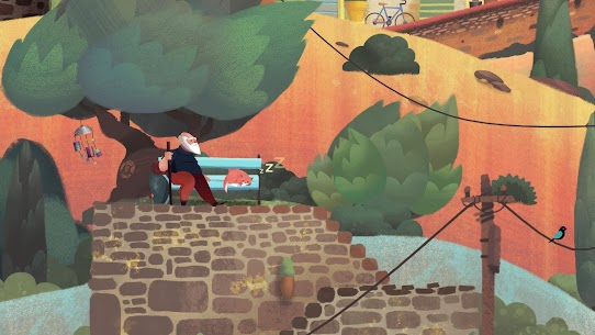 Old Man's Journey Demo APK Download For Android 4