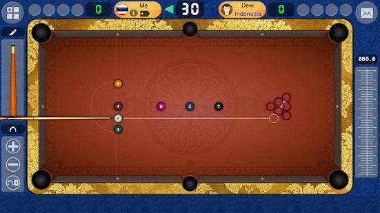 New Billiards online 8 ball game pool offline 83.07 Screenshots 20
