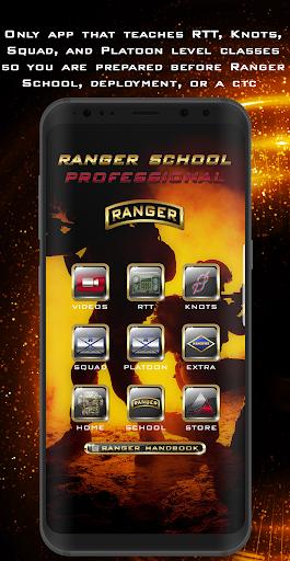 Foto do Ranger School Professional