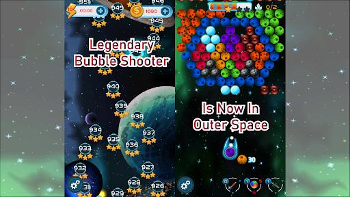 Bubble Space 0.1 screenshots 1
