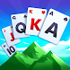 Solitaire Tripeaks - Androidアプリ