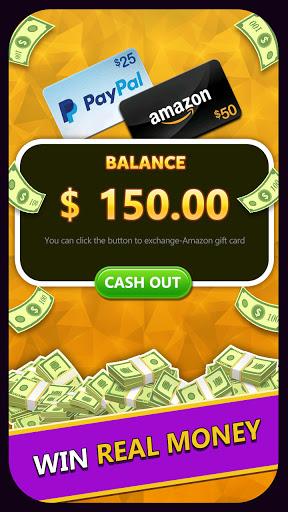 Solitaire Cash: Win Real Money apklade screenshots 2