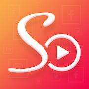 Social Media Video Post Maker & Video Story Maker