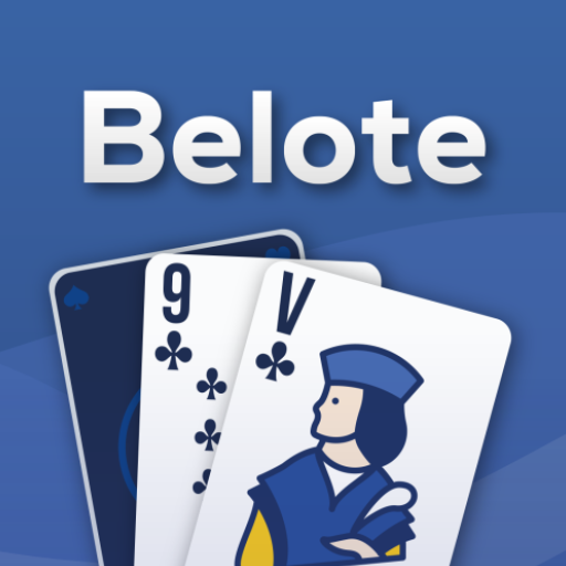 FunBelote - Belote & Coinche