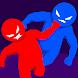 カウントクラッシュ3D: 群衆クラッシュ&棒人間ランニングゲーム。 - Androidアプリ